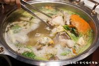 竹美雞煲蟹