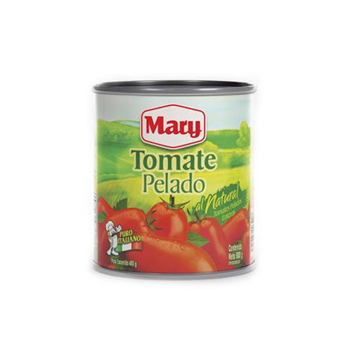 tomates pelados mary 800gr