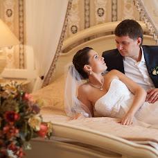 Wedding photographer Dmitriy Zagurskiy (Zagursky). Photo of 03.11.2017