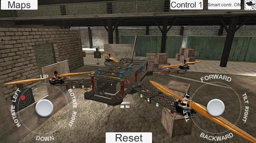 Drone Racing Simulator ud83cudfae Quadcopter Simulator 1.12 {cheat hack gameplay apk mod resources generator} 4