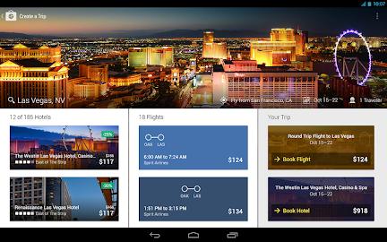 Expedia Hotels, Flights & Cars Screenshot 2