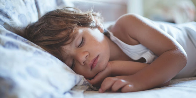 How To Get Kids to Sleep: 10 Gentle Ways to End Bedtime Battles