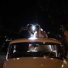 Wedding photographer Jhonatan González (jgk). Photo of 21.10.2014