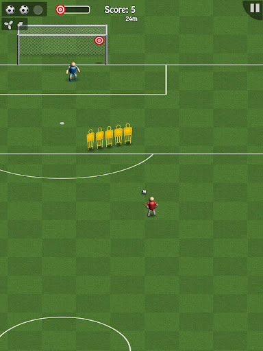 Soccer - top scorer 2 1.3.3 screenshots 8