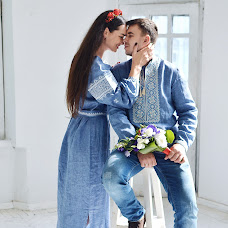 Wedding photographer Evgeniy Svarovskikh (evgensw). Photo of 15.02.2018