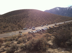 Photo: Clear Creek Trail-Upper Jacks Valley Trailhead