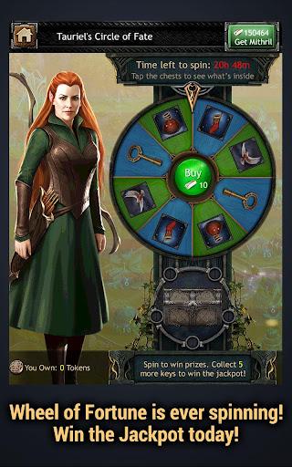 O Hobbit: Reinos Terra-média