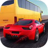 Traffic Driver Android APK Download Free By Zuuks Games