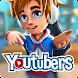 Youtuber's Life (ユーチューバーのライフ):ビデオブログのカリスマになろう!