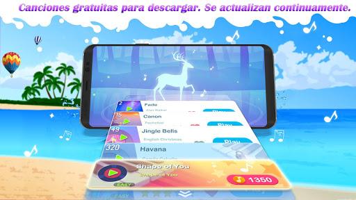 Dream Piano - Music Game  trampa 2