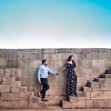 Wedding photographer Anshul Sukhwal (clickstoremember). Photo of 19.12.2018