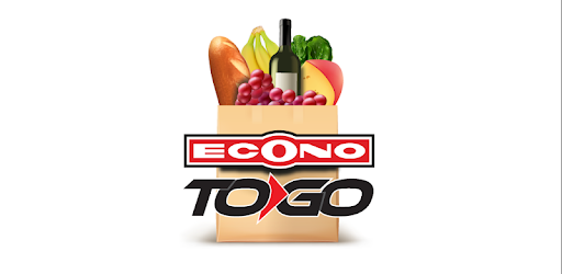 PICKUP or DELIVERY made easy from participating Econo Stores in Puerto Rico