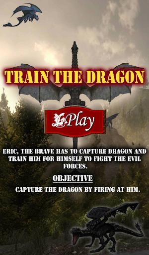드래곤을 훈련|玩動作App免費|玩APPs