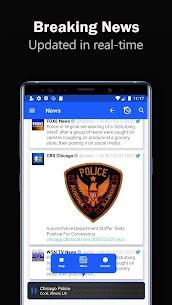 Police Scanner Radio 2.0 Pro 5
