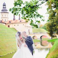 Wedding photographer Anatoliy Atrashkevich (Anatoli-A). Photo of 10.12.2017