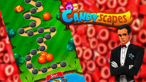 Candyscapes 1.4 screenshots 6