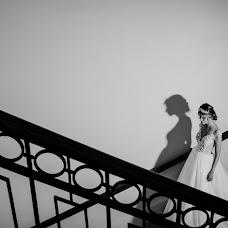 Wedding photographer Evgeniy Novikov (novikovph). Photo of 28.08.2017