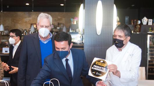 'Sabores Almería' impulsa a los hosteleros de la provincia