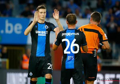 """Club Brugge-spelers reageren op loting: """"Thuis winnen en het in Kiev afmaken"""""""