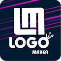 Logo Maker Pro Free - Logo Creator & Designer icon