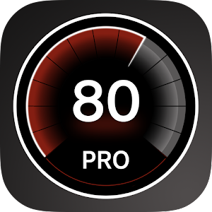 Speed View GPS Pro - Программы