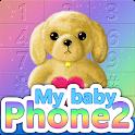 My baby Phone 2 icon