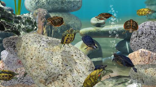 Télécharger Code Triche Fish Farm 3 - Simulateur Aquarium 3D MOD APK 2