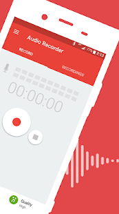 App Audio Recorder APK for Windows Phone