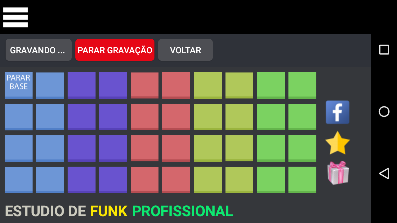 Studio Professional FUNK- screenshot