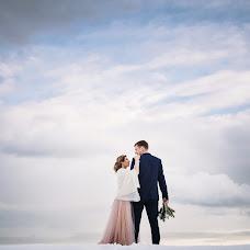 Wedding photographer Timofey Timofeenko (Turned0). Photo of 09.02.2018