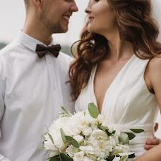 Wedding photographer Nelli Chernyshova (NellyPhotography). Photo of 19.09.2018
