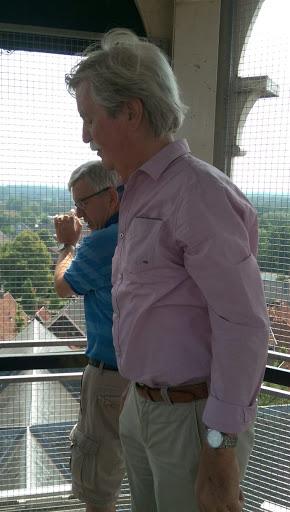 2018-06-10 Rondleiding door RK kerk te Ootmarsum