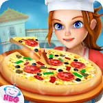 Pizza Maker 3D