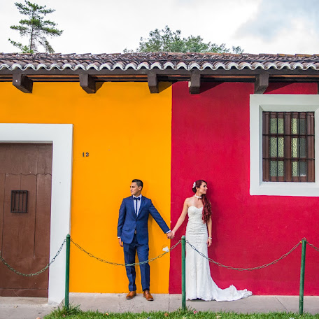 Fotógrafo de bodas Aldo Comparini (AldoComparini). Foto del 31.01.2018
