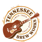 Tennessee Brew Works Southern Wit In Cabernet Sauvignon