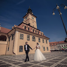 Wedding photographer Petrut Paul (paulpetrut). Photo of 30.12.2014