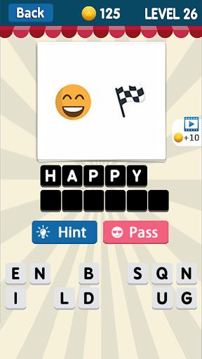 玩免費拼字APP|下載Guess the Emoji app不用錢|硬是要APP