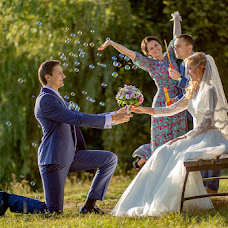 Wedding photographer Dmitriy Gayduk (Dima28). Photo of 04.10.2015