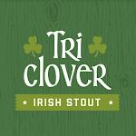 SLO Brew Tri Clover Stout
