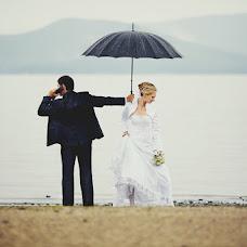 Wedding photographer Artem Agababov (aGArt). Photo of 25.09.2013