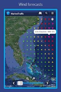 MarineTraffic ship positions 6