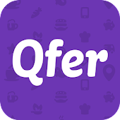 Qfer - Order food & Get rewards