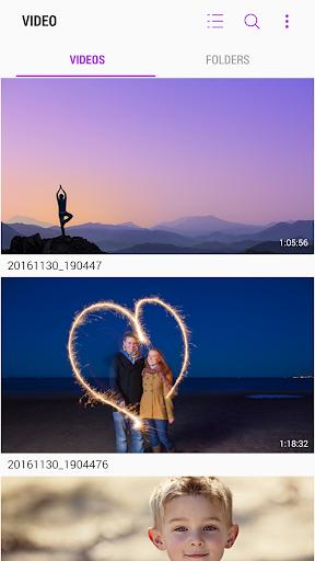 Samsung Video Library 1.4.10.5 screenshots 4