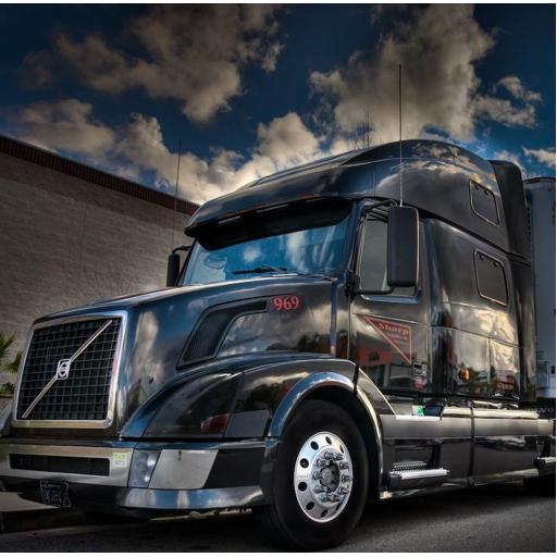 卡車TR模擬 模擬 App LOGO-硬是要APP