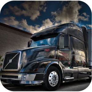 Trucks TR Simulation for PC and MAC