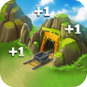 Clicker Mine Idle Tycoon for PC and MAC