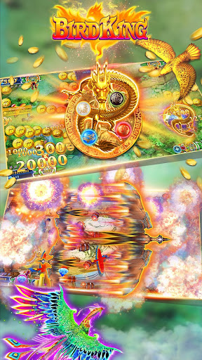 Dragon King Fishing Online-Arcade  Fish Games 5.0.2 Screenshots 5