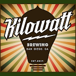 Logo of Kilowatt Gin Barrel Aged Imperial Wit on Oak