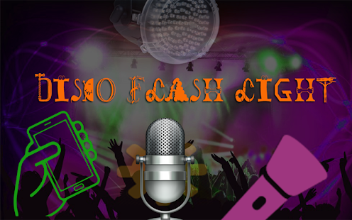 Disco Light free - náhled