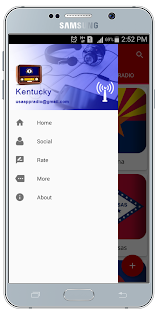 Download ALL KENTUCKY RADIO FM For PC Windows and Mac apk screenshot 3